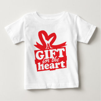 A Gift for the Heart Baby T-Shirt
