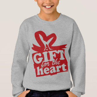 A Gift for the Heart Sweatshirt