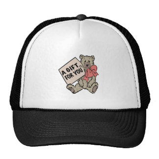A Gift for You Trucker Hat