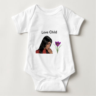 A Gift of love Baby Bodysuit