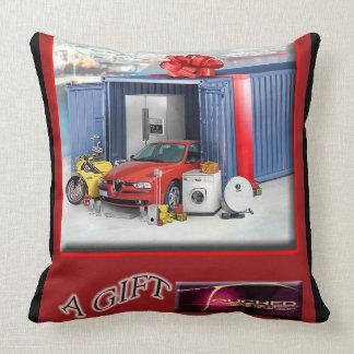 A Gift Pillow