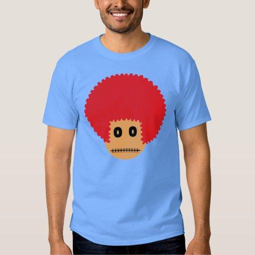 A Ginger. Shirt