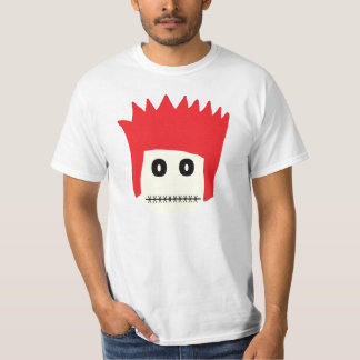 A Ginger. T-Shirt