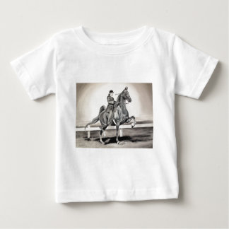 A Girl and A Dream by Linda Dalziel Baby T-Shirt