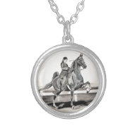 A Girl and A Dream by Linda Dalziel Necklaces