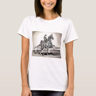 A Girl and A Dream by Linda Dalziel T-Shirt