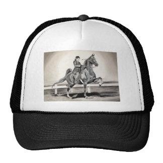 A Girl and A Dream by Linda Dalziel Trucker Hat