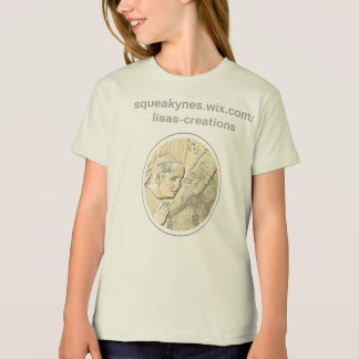 A girl and her horse T-Shirt