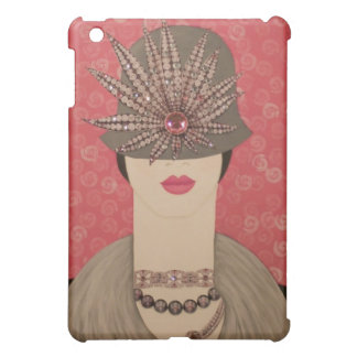A Girls BF: Stunning Fashion Painting Case For The iPad Mini