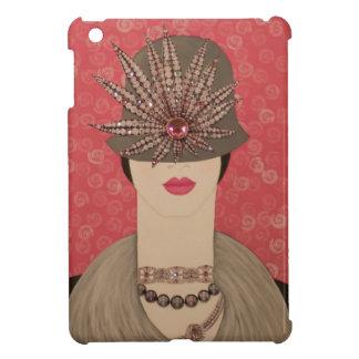 A Girl's BFF iPad Mini Case