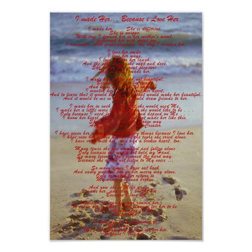 A Girls Dreams Poster