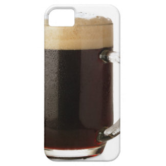 A glass of dark beer iPhone SE/5/5s case