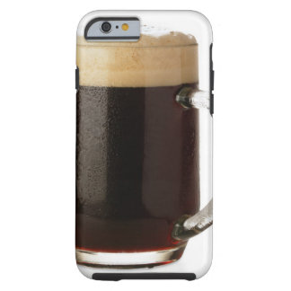 A glass of dark beer tough iPhone 6 case