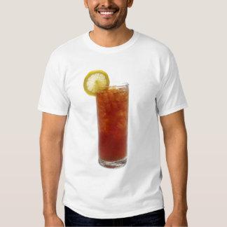 A Glass of Iced Tea T-Shirt