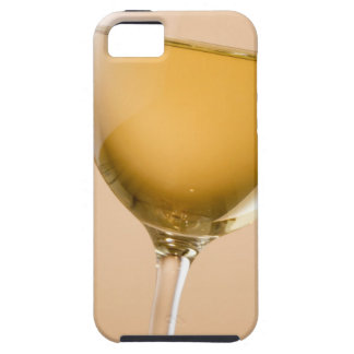 A glass of white wine iPhone SE/5/5s case