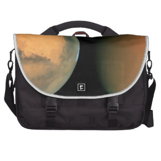 A Global Dust Storm on Mars Bags For Laptop