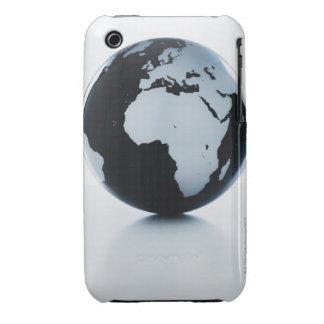 A globe iPhone 3 Case-Mate case
