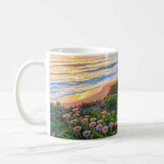A Glorious Day Classic White Coffee Mug