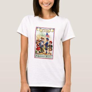 A Glorious Fourth T-Shirt
