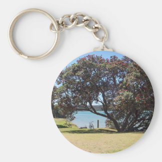A God of Peace (1 Corinthians 14:33) Keychain
