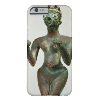 A Goddess of Mari, Early Dynastic Period, c.25th-2 Barely There iPhone 6 Case