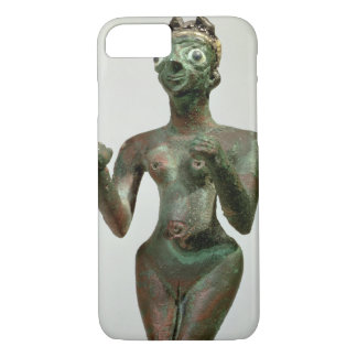 A Goddess of Mari, Early Dynastic Period, c.25th-2 iPhone 8/7 Case