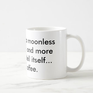 A Godot Phrase (Mug) Coffee Mug