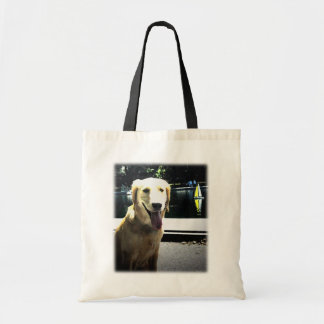 A Golden Day for Sailing Tote Bag