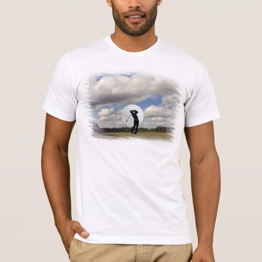 A Golf World T-Shirt