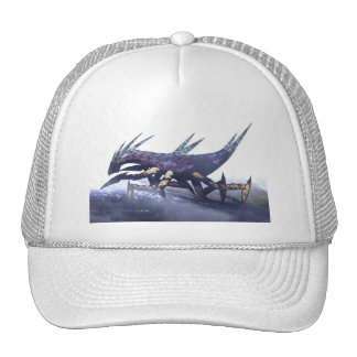 A Gomthu V9 Mesh Hat