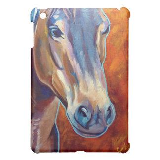 A Good Horse iPad Mini Matte Finish Case iPad Mini Cover