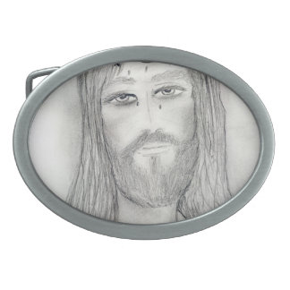 A Good Jesus Belt Buckle
