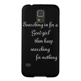 A good product to buy by the girl haters galaxy s5 case