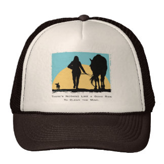 A Good Ride Hat