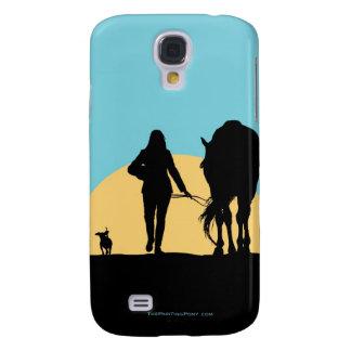 A Good Ride Samsung S4 Case