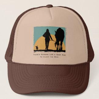 A Good Ride Trucker Hat