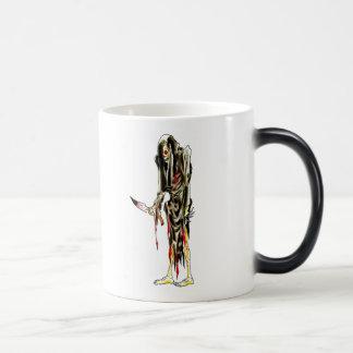 A Good Scare... Magic Mug