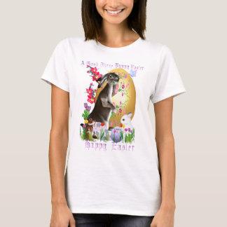 A Good Three Bunny Easter Shirts