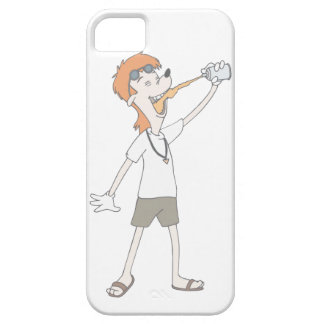 A Goofy Movie: Bobby iPhone SE/5/5s Case