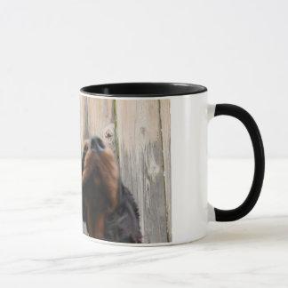 A GORDON! A GORDON!, Gordon Setter Ceramic Mug