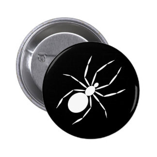 A Graphic of a Spider Pins