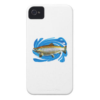 A GREAT CATCH iPhone 4 COVER