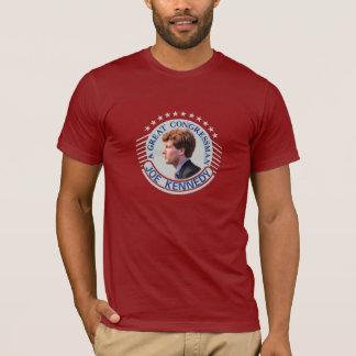 A Great Congressman: Joe Kennedy T-Shirt