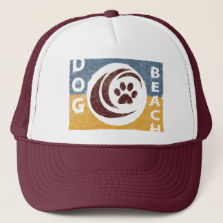 A great hat for dog lovers