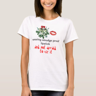 A great party t-shirt for the Holidays