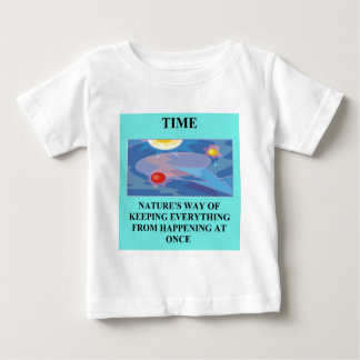A Great Physics Design Baby T-Shirt