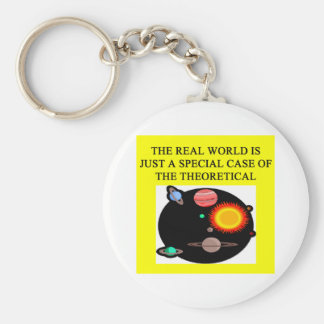 A Great Physics Design Keychain