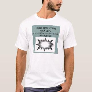 A Great Physics Design T-Shirt