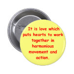 a great sufi saying button