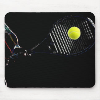 A great Tennis Lover Design Mouse Pad